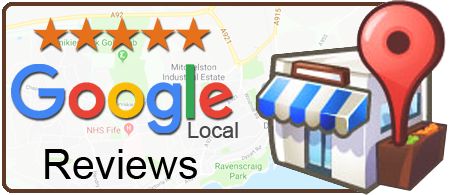 5 Star Google Local Reviews