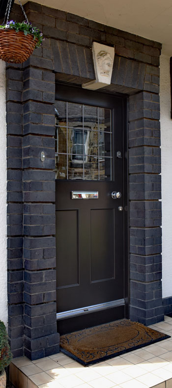 Composite Doors by Finesse