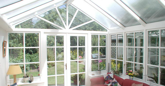 Conservatories by Finesse