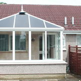 PVC Conservatories by Finesse