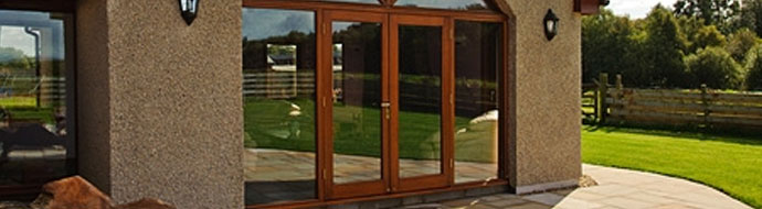 Hardwood Doors by Finesse