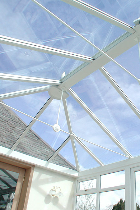 Lean To Conservatory Roof