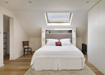 Loft Conversion by Finesse