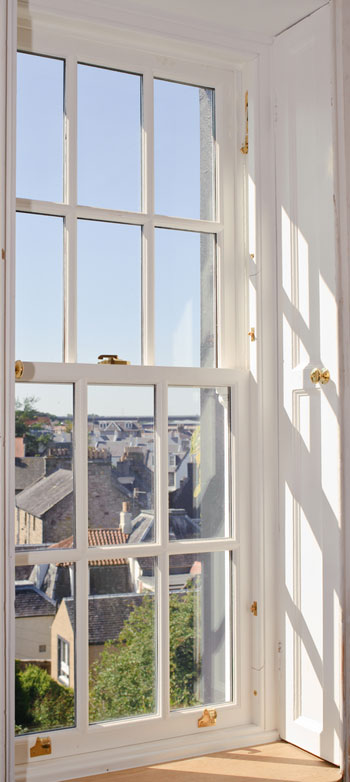 Sash Windows by Finesse