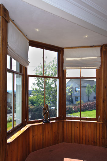 Wooden Windows by Finesse